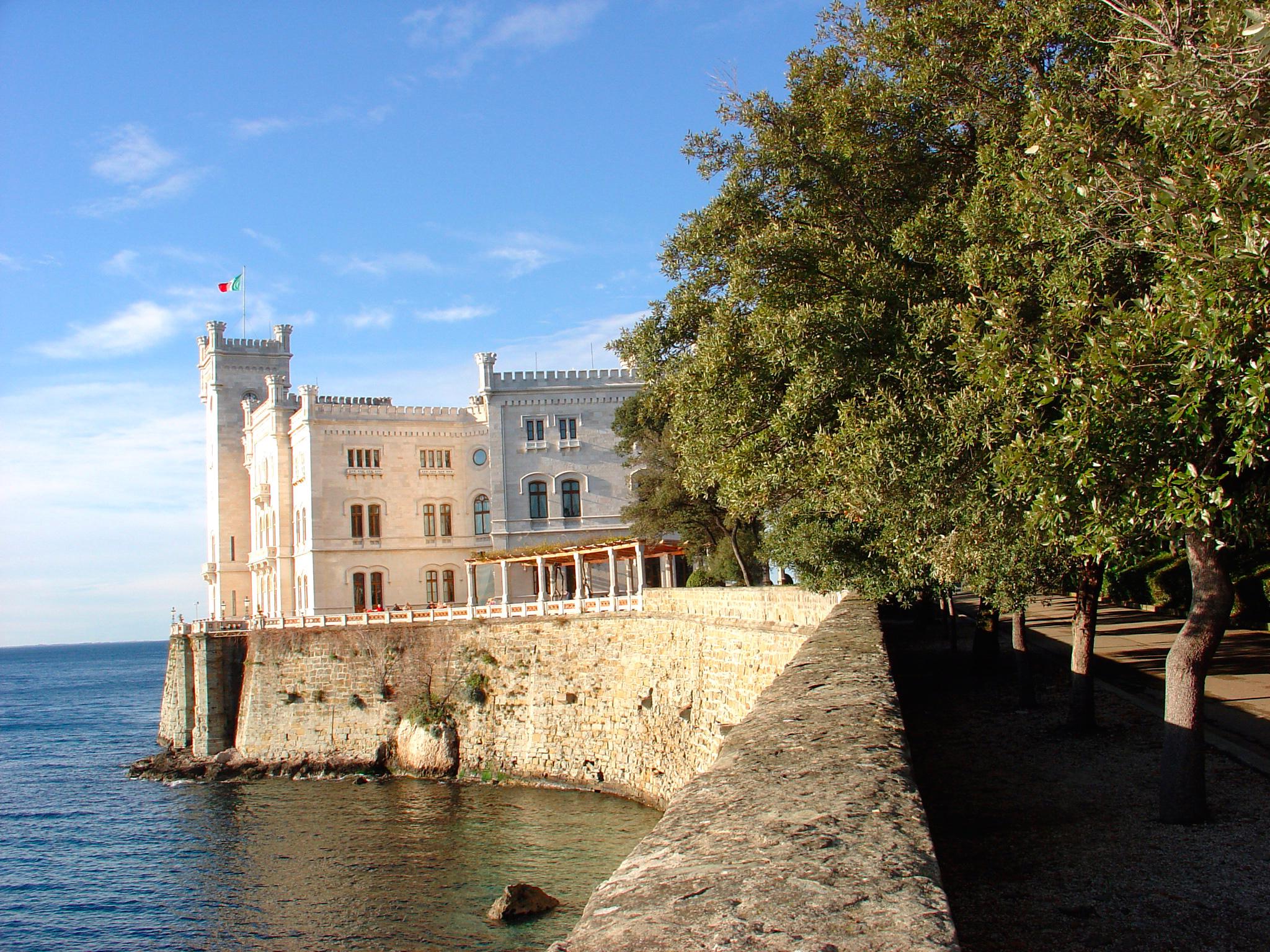 Triest24 – Seite 3 – Tipps für die Adria-Hafenstadt