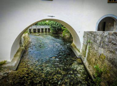 Vipava Schloss c
